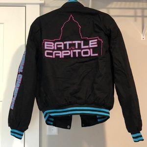 Jackets & Coats - Battle at the Capitol championship jacket